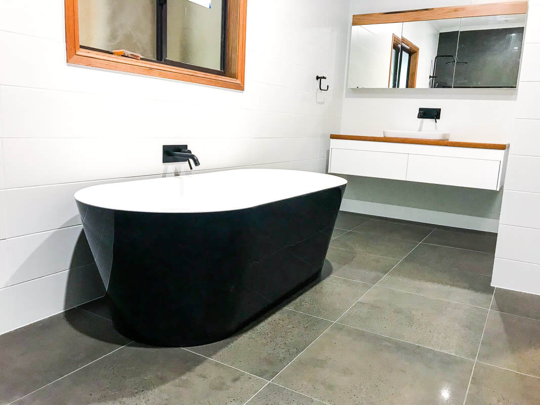 Bathroom Renovations | Callery Building | Adelaide Builder ...